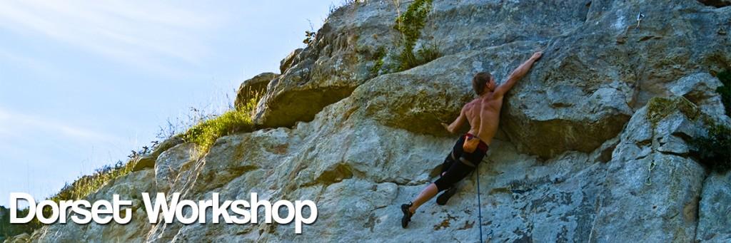 Dorset Performance Coaching Jurassic Climbing Academy