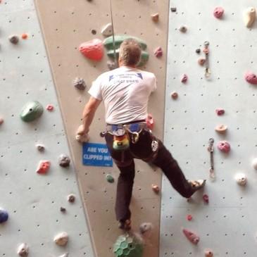 Up Down Climbing Endurance