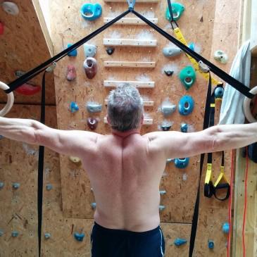 Shoulder Strengthening and Mobility