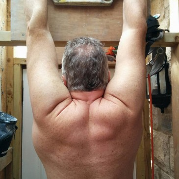 Climbing Shoulder Injuries And Prevention