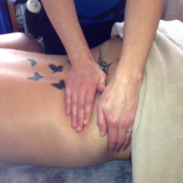 Focus On – Shoulder Stability from a Myofascial Release Perspective