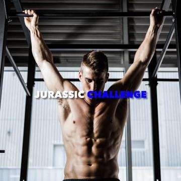 Challenge – Push Up & Plank