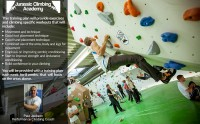 training programme climbing performance