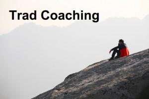 Trad coaching