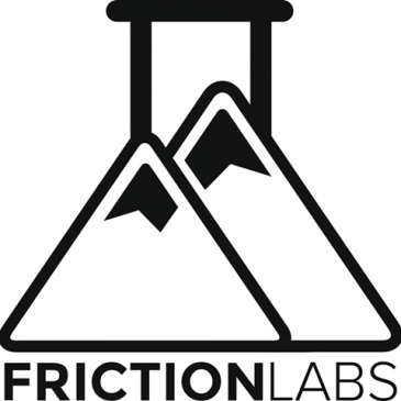 FrictionLabs Chalk Matters