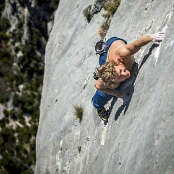 Redpoint Climbing Routes