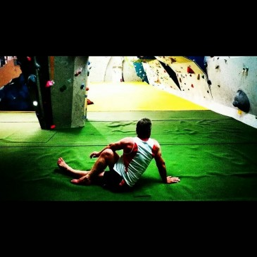 The Difficulty With Climber Training Part 1