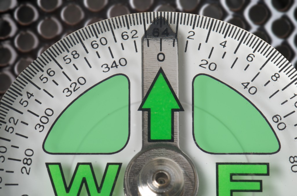 Starving Athletes use a weigh scale.
