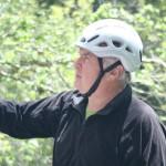 Transform Your Climbing, Head Coach Paul Jackson
