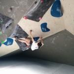 Transform Your Climbing, Team Climber, Katia McCrudden