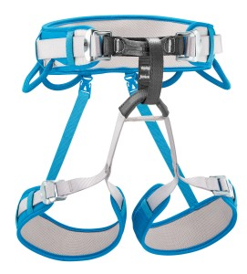 Petzl Corax Harness Gear Review