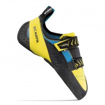 Scarpa Vapor V Gear Review