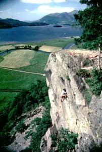 10 Fantastic Rock Climbing Venues – UK