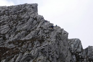 10 Great Rock Scrambles in North Wales – Jurassic Climbing
