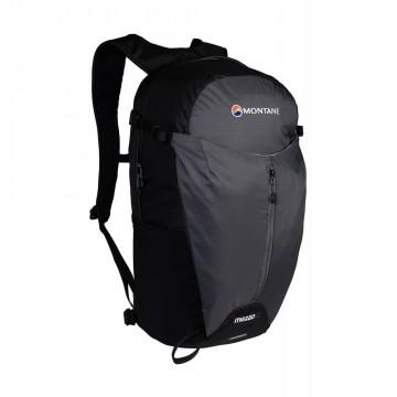 Montane Mezzo Daypack Gear Review